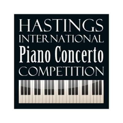 Hastings International Piano Concerto Competition