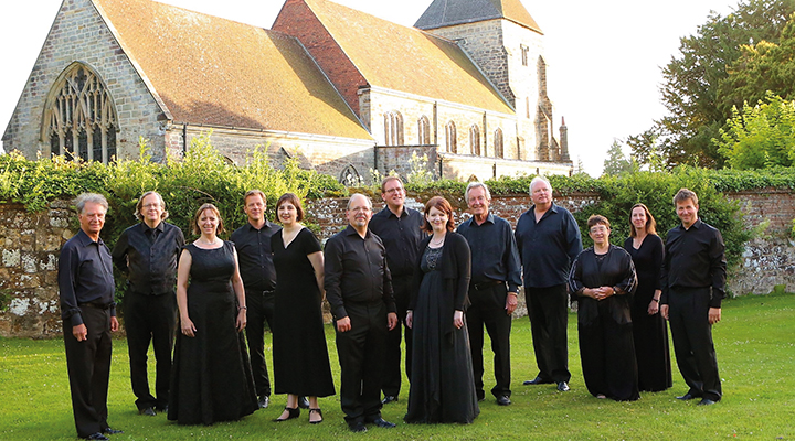 Mayfield Consort
